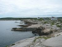More Peggy's Cove, Nova Scotia