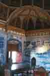 Inside Palacio do Sintra