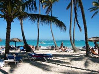 Bavaro Beach, Punta Cana, Domincan Republic