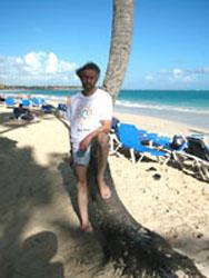 Beachcomber Dave