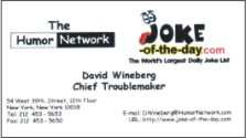 Humor Network